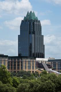 Austin Texas 98