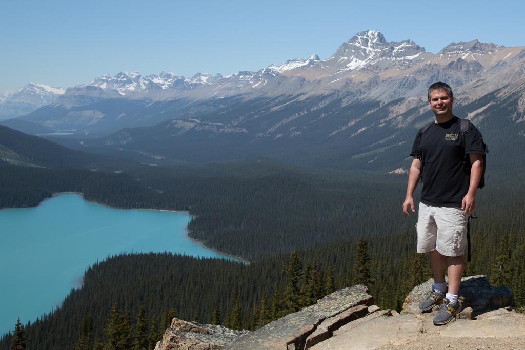 Banff National Park 127