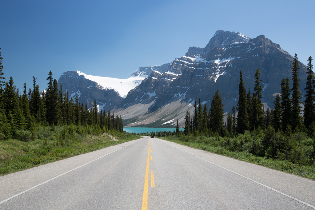 Banff National Park 142