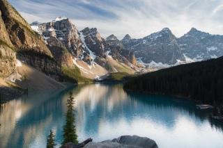 Banff National Park 310