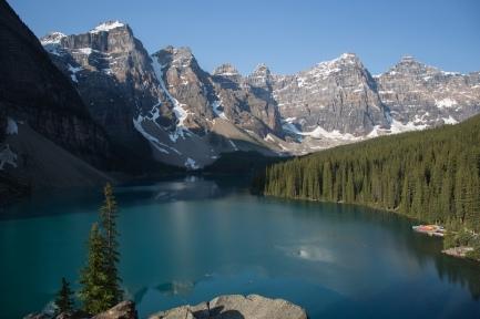 Banff National Park 439