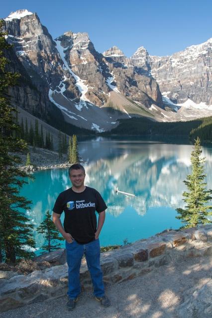 Banff National Park 459