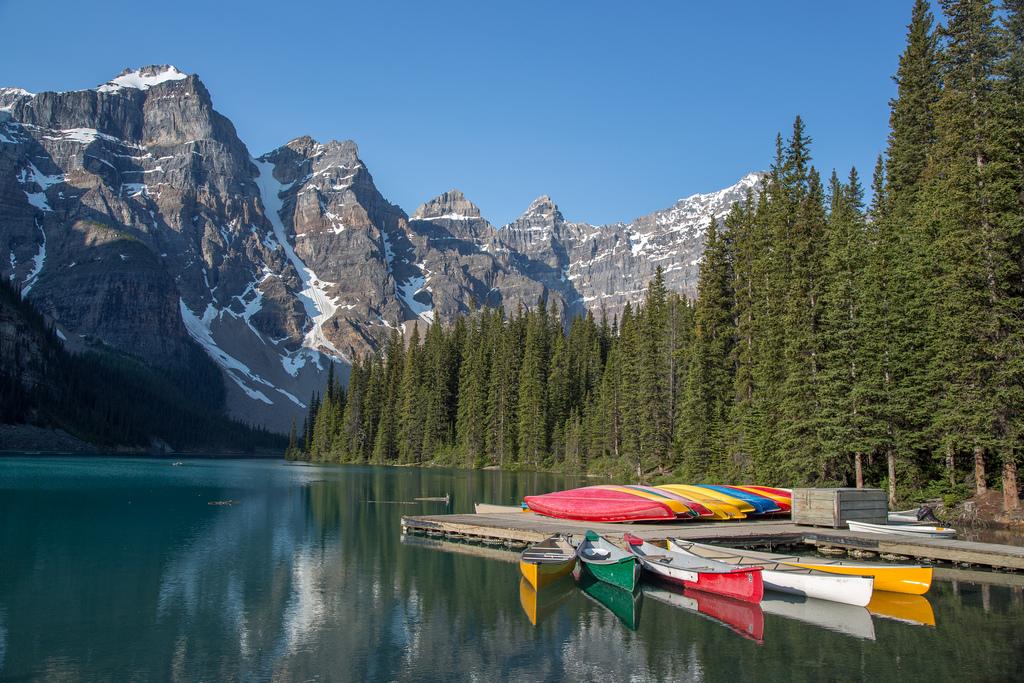 Banff National Park 463