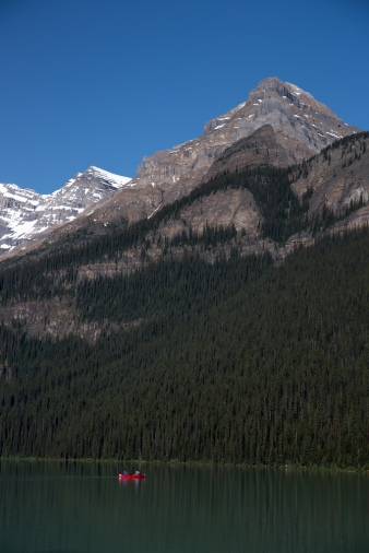 Banff National Park 490