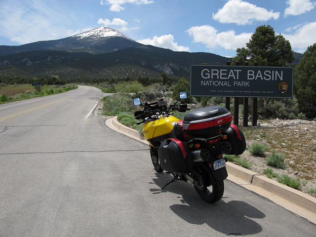 Day 02: To Cedar City, UT - 3