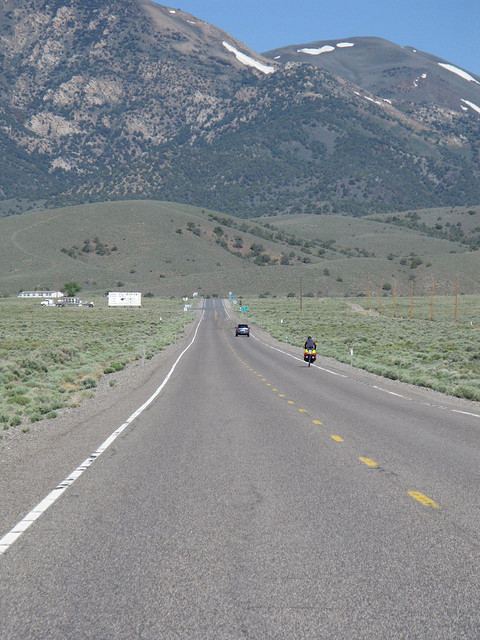 Day 02: To Cedar City, UT - 8