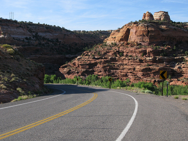 Day 04: To Torrey, UT - 10