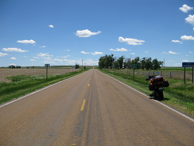 Day 09: To Salina, KS - 3