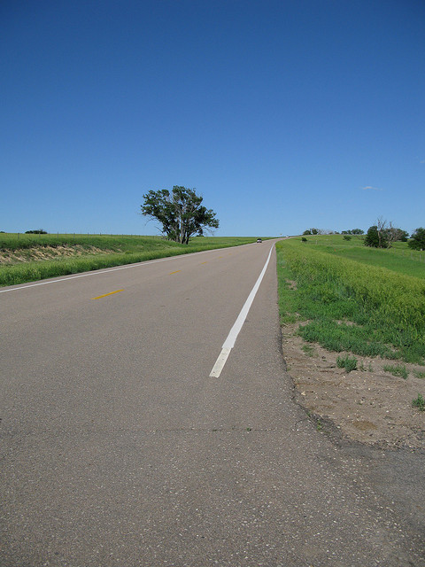 Day 09: To Salina, KS - 6