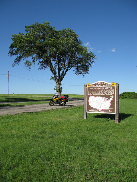 Day 09: To Salina, KS - 7