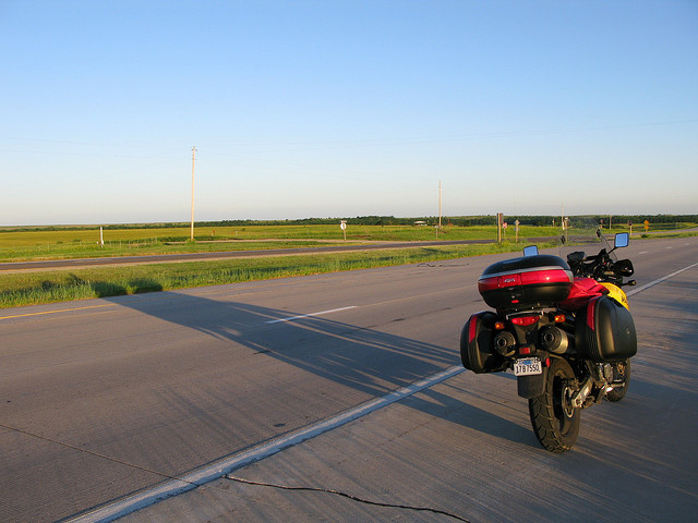 Day 09: To Salina, KS - 9