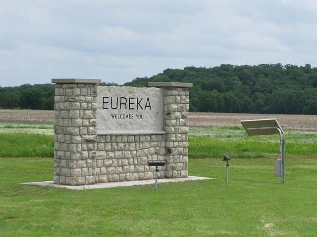 Day 10: To Eureka Springs, AR - 3