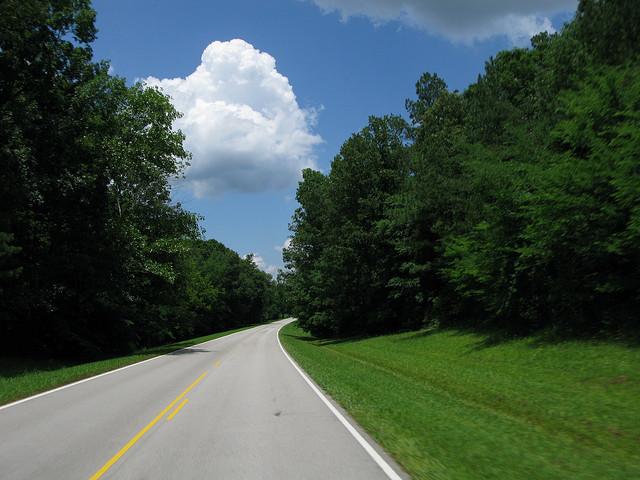 Day 14: To Murfreesboro, TN - 4