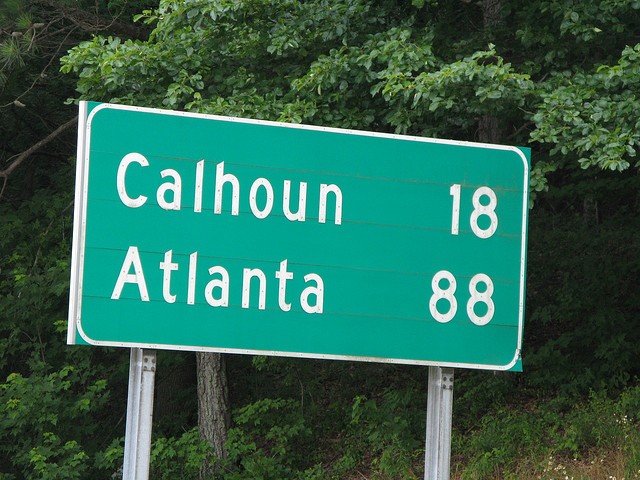 Day 15: To Atlanta, GA - 5