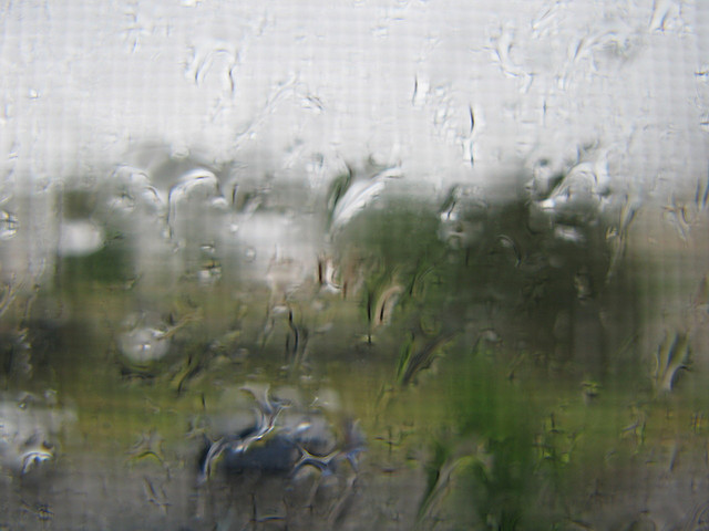 Days 07-08: Rain in Boulder - 1