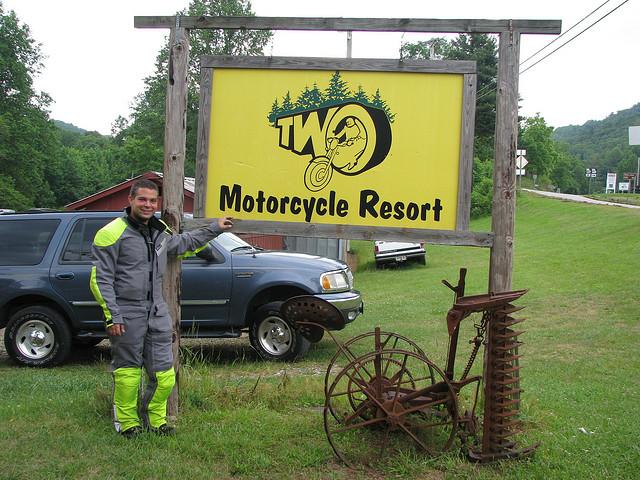 Days 16-18: Around Dawsonville, GA - 4