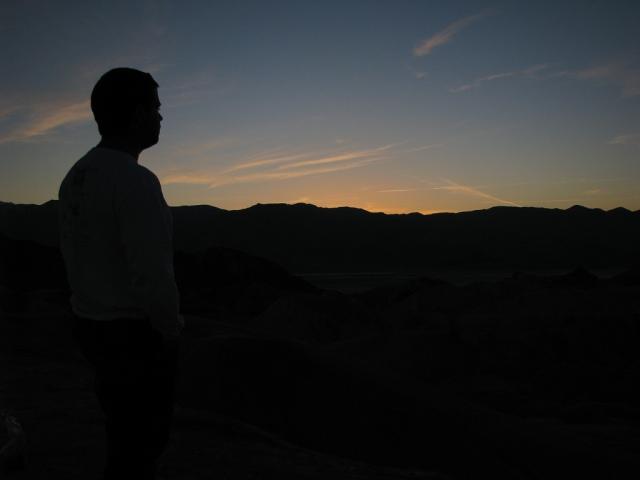 Death Valley 2008 - 10