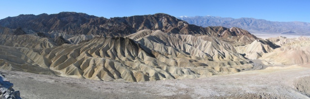 Death Valley 2008 - 1