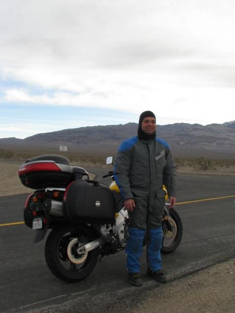 Death Valley 2008 - 1
