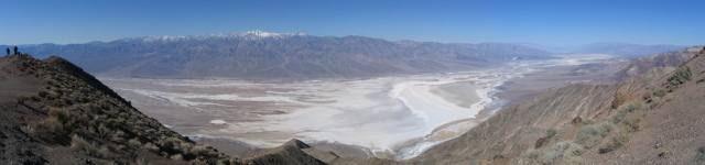 Death Valley 2008 - 2