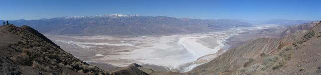 Death Valley 2008 - 2