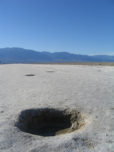 Death Valley 2008 - 3