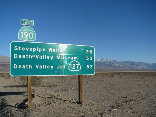 Death Valley 2008 - 5