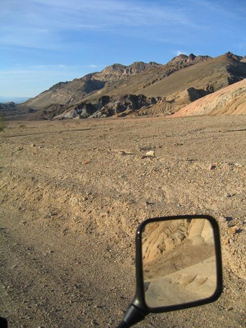 Death Valley 2008 - 5