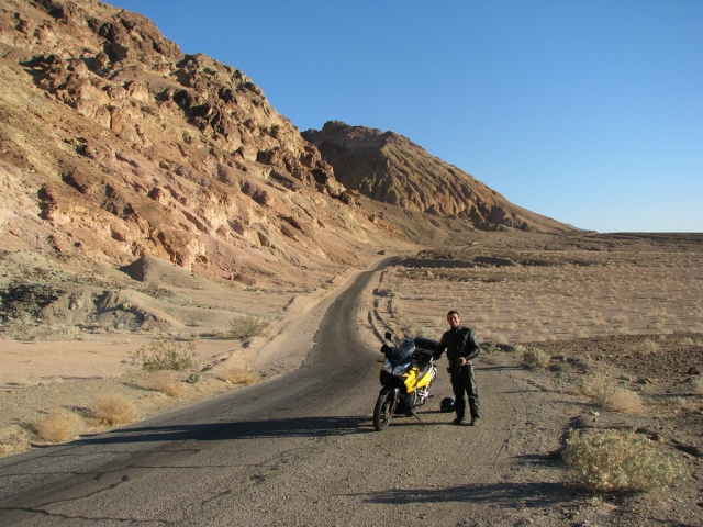 Death Valley 2008 - 6