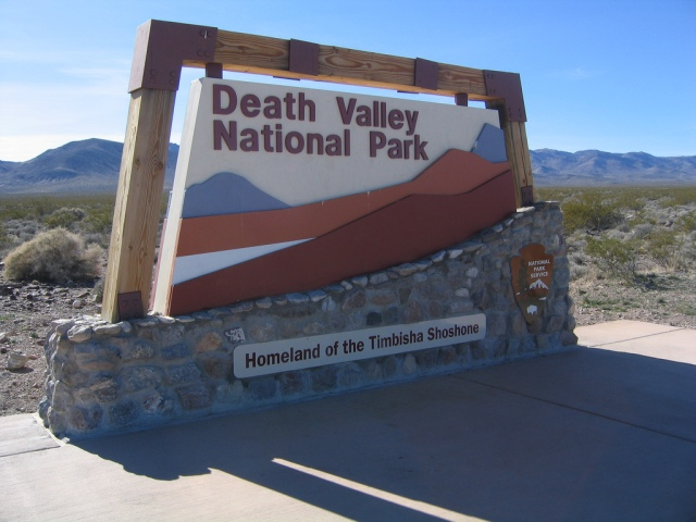 Death Valley 2008 - 7