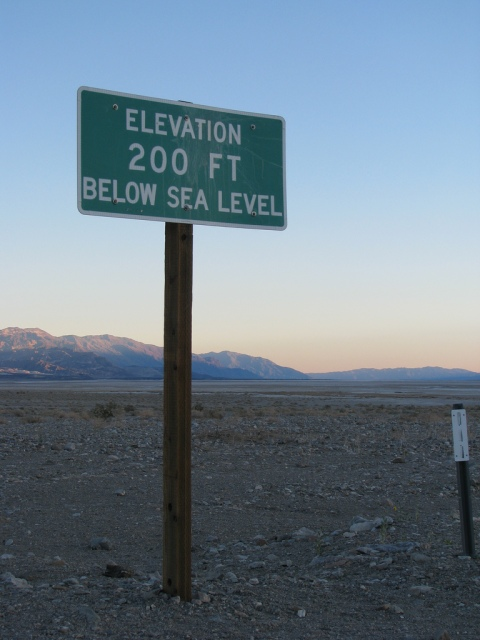 Death Valley 2008 - 8