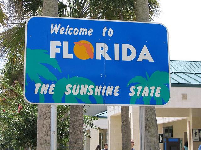 Drive to Sarasota, FL - 2