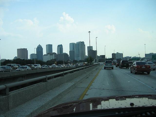 Drive to Sarasota, FL - 3