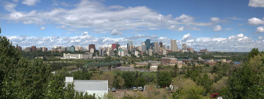 Edmonton Alberta -2
