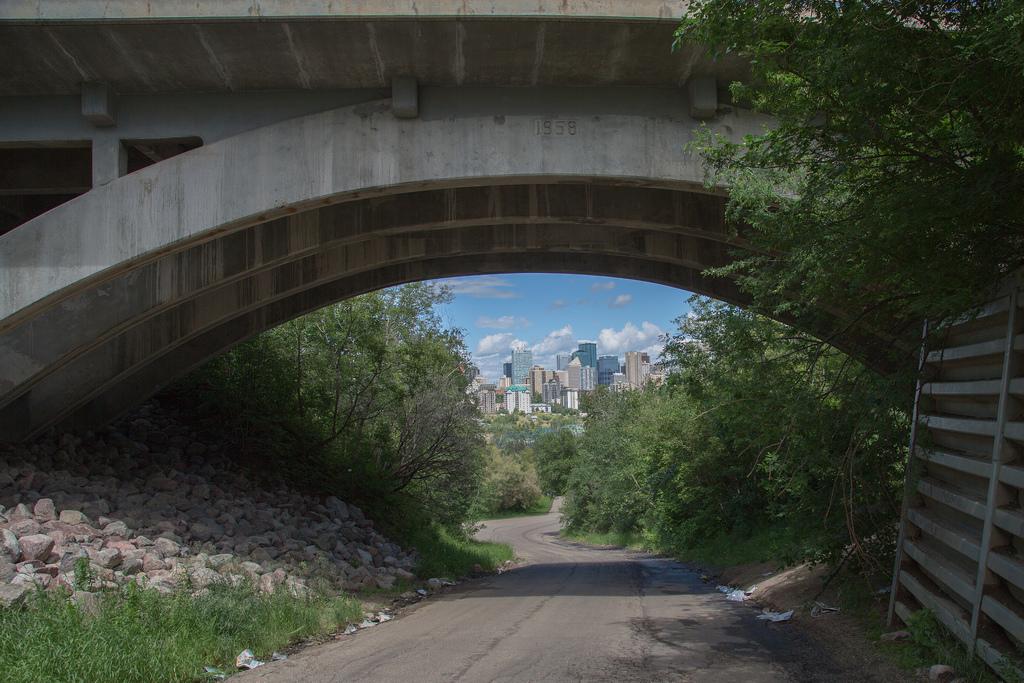 Edmonton Alberta 80