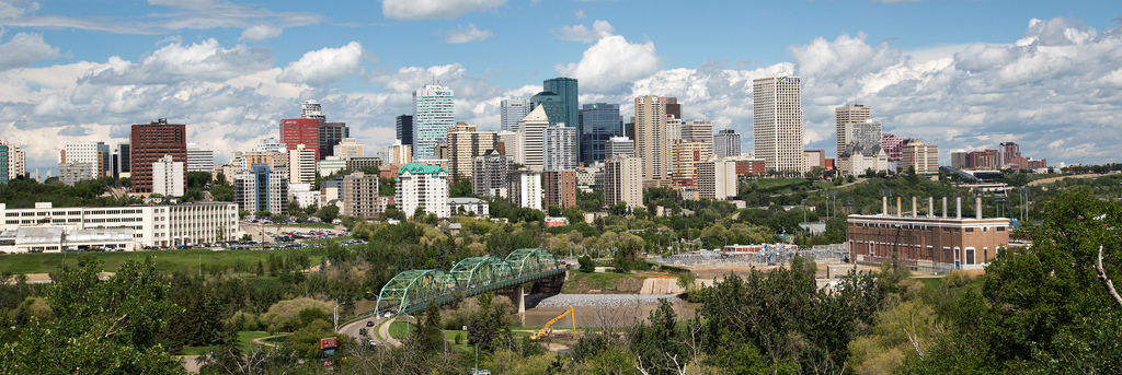 Edmonton Alberta 81