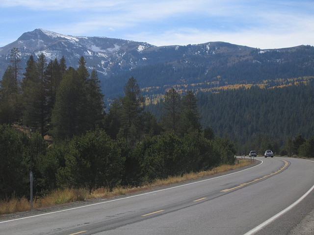 Highway 88 - Fall 2006 - 14
