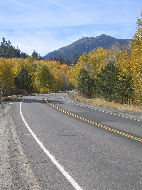 Highway 88 - Fall 2006 - 4