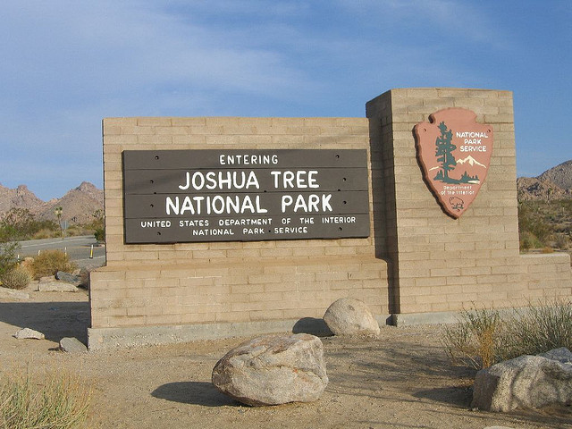 Joshua Tree National Park - 3