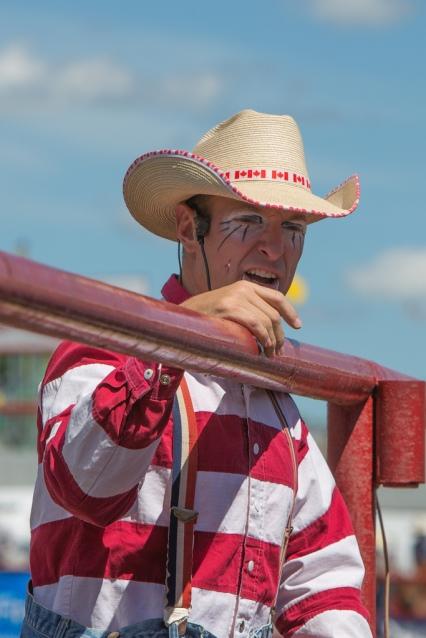 Panoka Rodeo 763