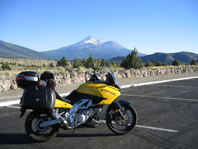 Ride 11: Salem, OR to Redding, CA - 8