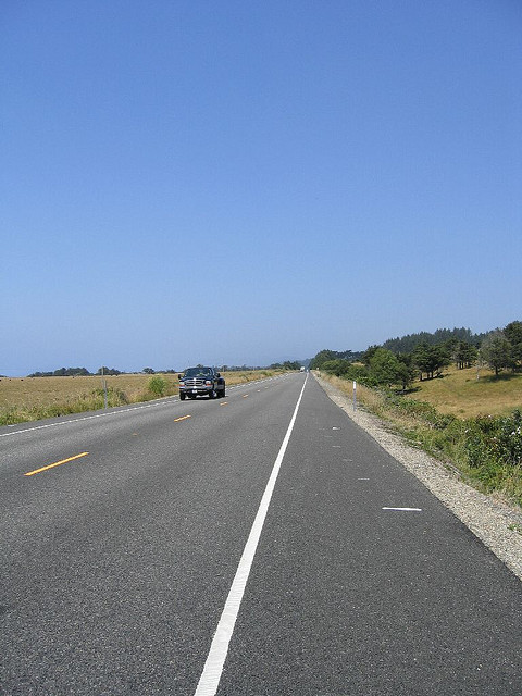 Ride 2: Crescent City, CA to Tillamook, OR  - 6