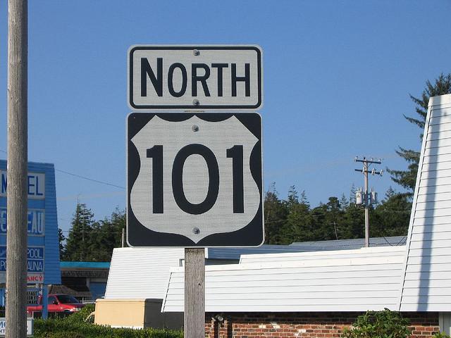Ride 2: Crescent City, CA to Tillamook, OR  - 8