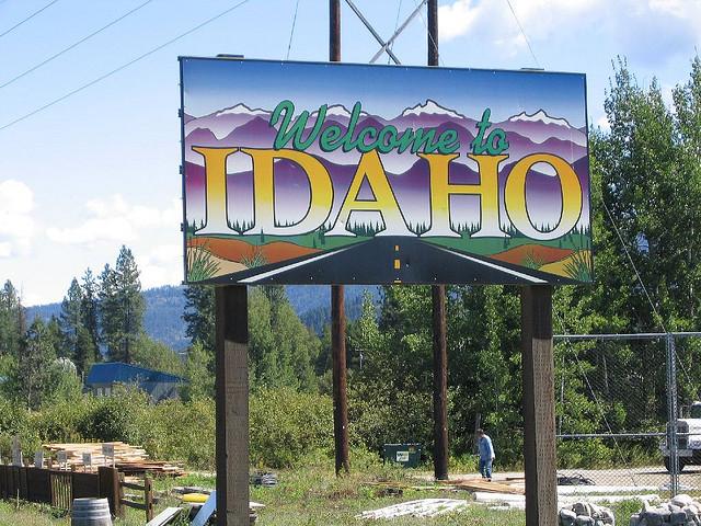 Ride 7: Spokane, WA to Post Falls, ID - 1