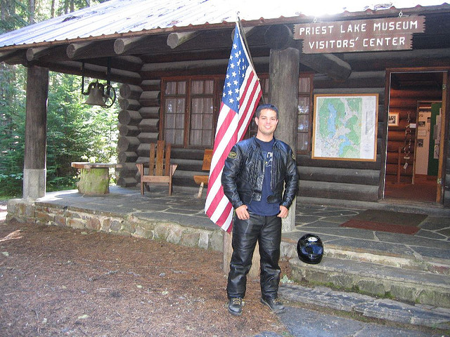 Ride 7: Spokane, WA to Post Falls, ID - 4