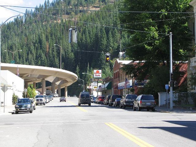 Ride 8: Post Falls, ID to Spokane, WA - 2