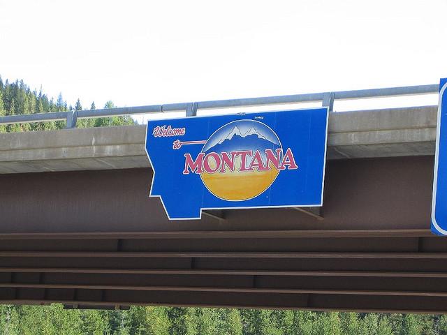 Ride 8: Post Falls, ID to Spokane, WA - 4