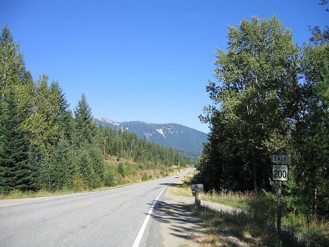 Ride 8: Post Falls, ID to Spokane, WA - 6