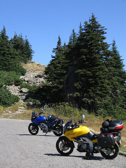 Ride 9: Spokane, WA to Seattle, WA - 3