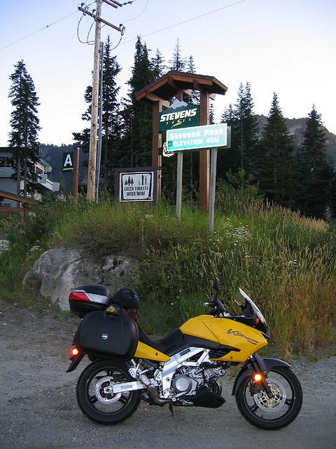 Ride 9: Spokane, WA to Seattle, WA - 5